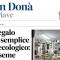 """Articolo dal giornale """"Il Gazzettino"""""""